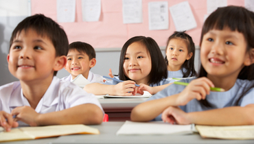 Lessons for investors in China's red-hot education sector