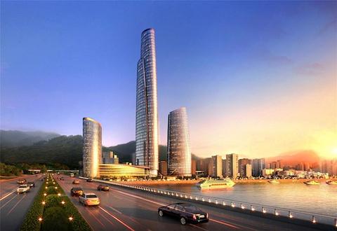 Shui On closes investor-friendly senior perpetual
