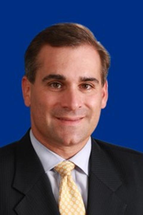 Michael Borch appointed COO for CIB at Citi