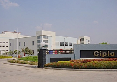 Cipla plans to pay $512 million for Cipla Medpro