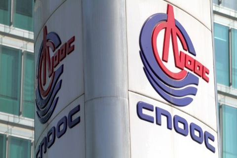 China's Cnooc offers a record $15.1 billion for Canada's Nexen