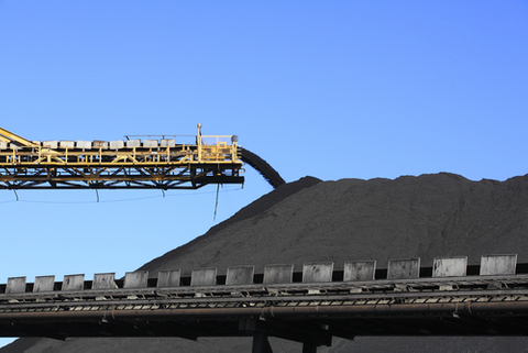 Chinese coal miner seeks $960 million from Shanghai IPO