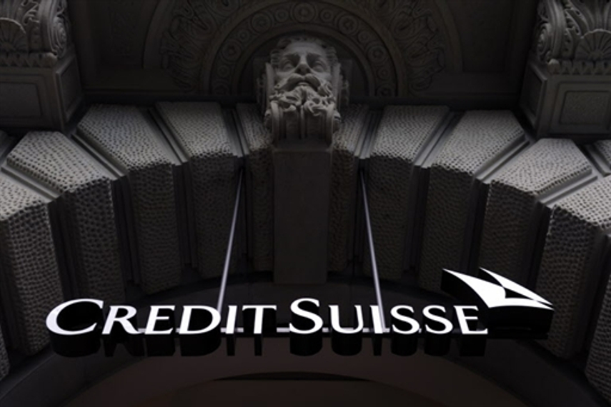 "<div style=""text-align: left;""> Credit Suisse: Adjusting to a new regulatory reality </div>"