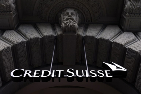 Two debt syndicate bankers leave Credit Suisse
