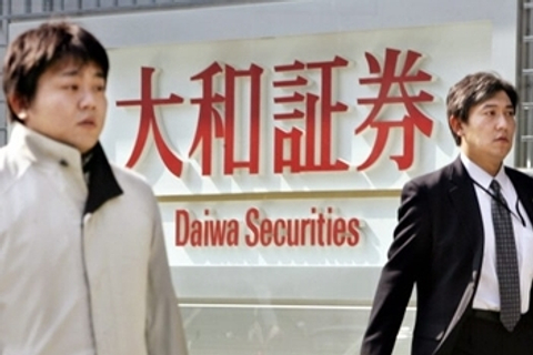 Daiwa hires head of equity-linked origination