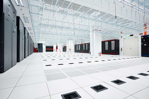 CPPIB looks to data centre deals to power returns