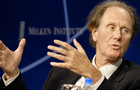 Alibaba could only happen in China: Bonderman