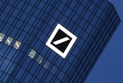 Deutsche Bank creates Asia executive team