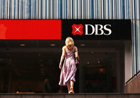 DBS hires Neil Ge for top China job