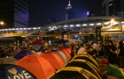 "Occupy ""circus"" cries out for ringmaster"