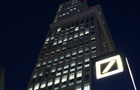 Asian experience to the fore as Deutsche shuffles management