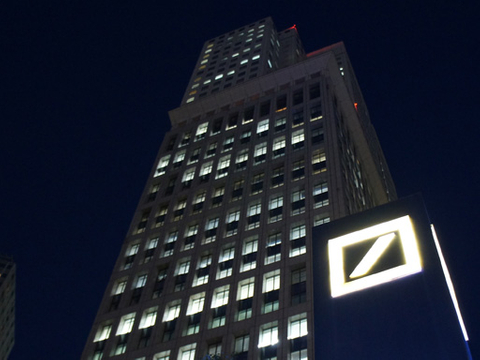 Deutsche combines corporate finance, CMTS under one roof