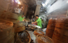 Khazanah postpones dim sum <i>sukuk</i> amid market rout