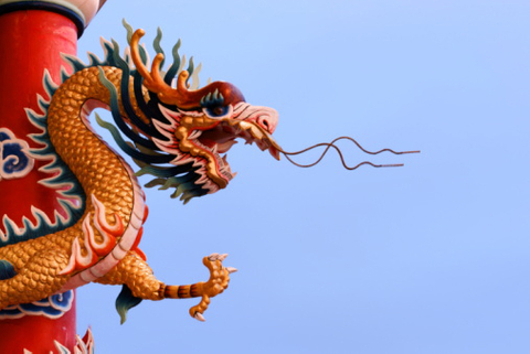 Year of the Dragon suggests stock market gains in 2012