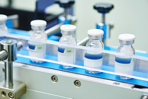 CR Pharma IPO fuels expansion plans