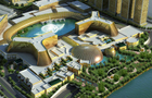 Melco Crown Philippines prices follow-on at the top