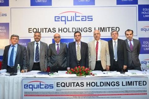 Equitas seals first Indian IPO of financial year