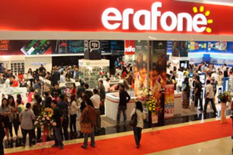 Erajaya raises $100 million from Indonesian IPO