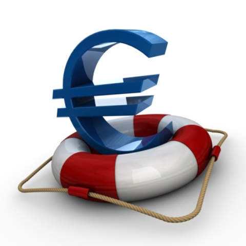 Self-help best solution for euro