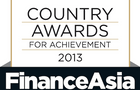 Country Awards 2013: Philippines, Thailand, Vietnam and frontier markets