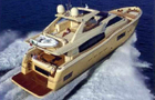 Shandong Heavy buys Italian luxury yacht maker