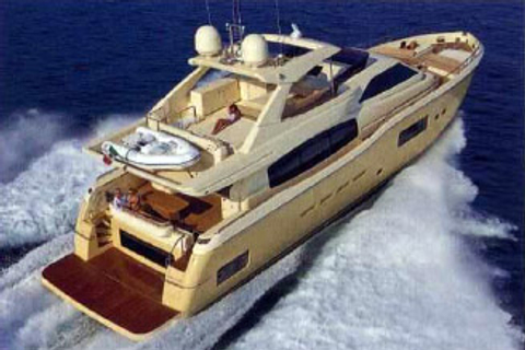Shandong Heavy buys Italian luxury yacht maker