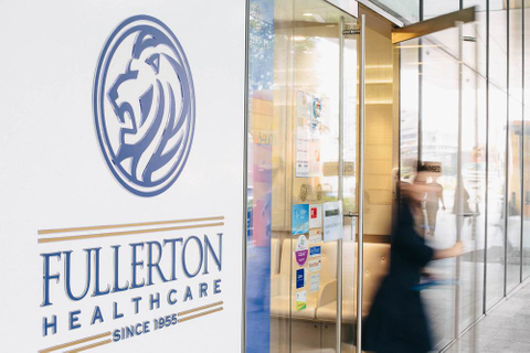 A healthy market: Fullerton adds to perp supply