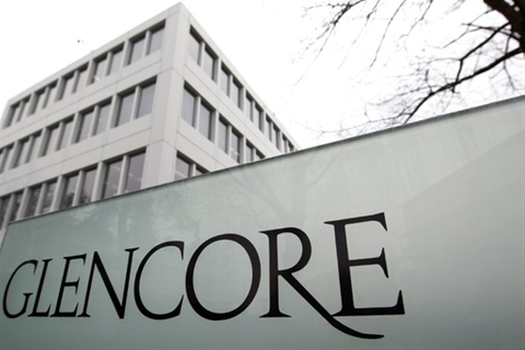 Glencore confirms IPO of up to $11 billion