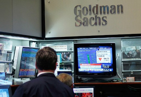 Goldman appoints Dees co-head of global TMT