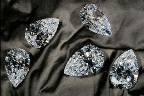 Graff Diamonds kicks off $1 billion IPO in lacklustre market