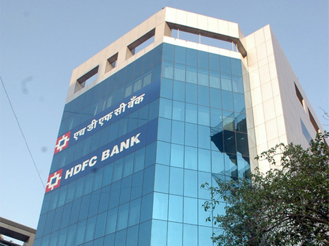 Carlyle cuts stake in HDFC through $270 million block