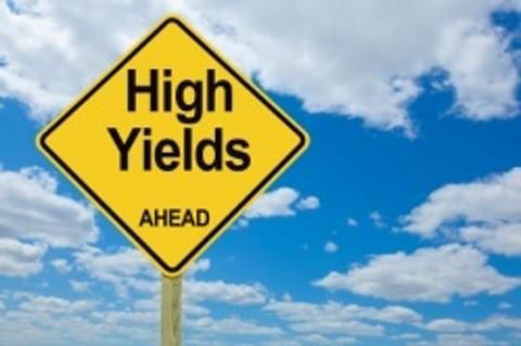 Mainland developer ends junk bond drought