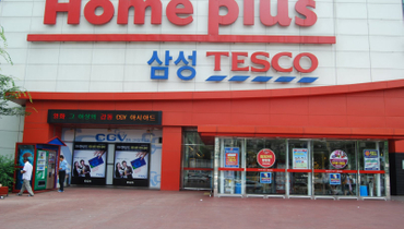 Buyout of Tesco's Homeplus propels MBK into big league