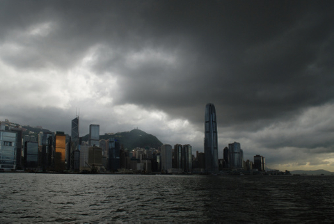 Deals for Bangkok Dusit and CKI defy weak markets