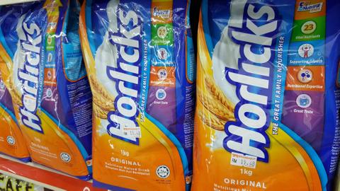 Why GSK took Unilever shares for Indian Horlicks deal
