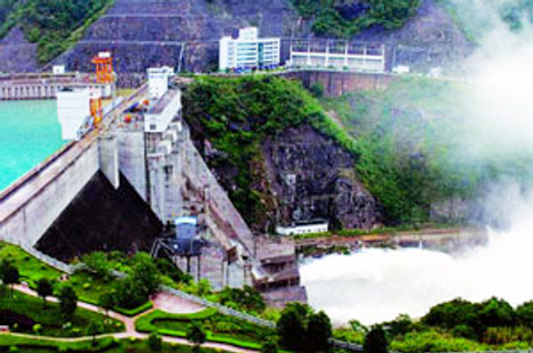 Morgan Stanley sees potential in China's hydropower sector