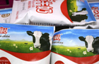 HSBC cranks up the pressure on Huishan Dairy