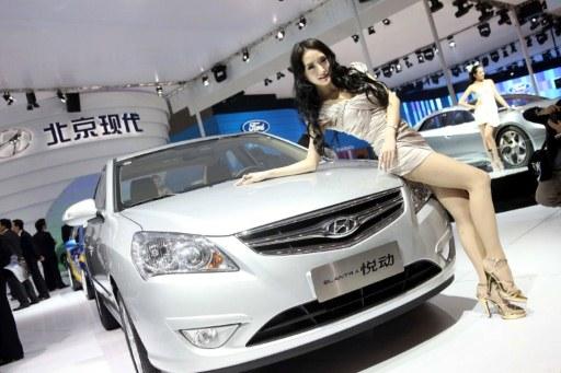 Hyundai Motor Rides Dramatic Rebound With 500 Million