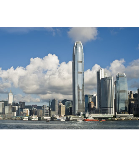 Texan law firm Akin Gump opens in Hong Kong