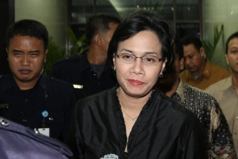 Indrawati's departure spells trouble for Indonesian reforms