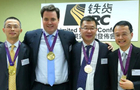 China backs Russia's IRC with $238 million investment