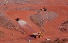 Private buyers to lead Aussie mining deal wave