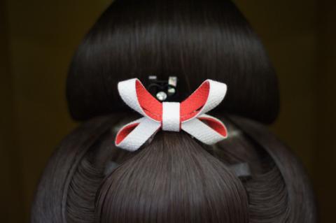 Does Mrs Watanabe need a haircut?