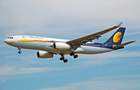 Etihad takes 24% stake in India's Jet Airways