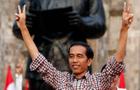 Jokowi wins Indonesia's presidency (at least)