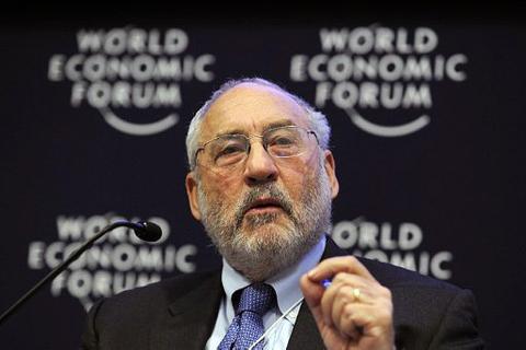 Stiglitz is the Wizard of Oz