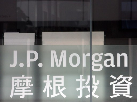 J.P. Morgan builds multinational client coverage