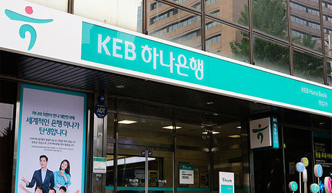 KEB Hana sells tightly-priced floater