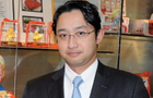Nissin's Kiyotaka Ando discusses his China strategy