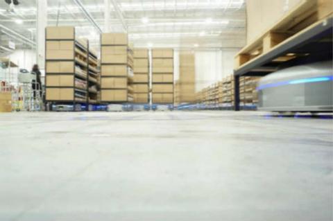 Logistics robot developer closes Series B funding